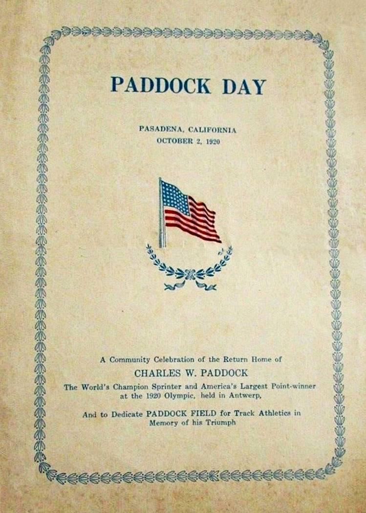 """""""Charles Paddock Day"""" flyer-1"""