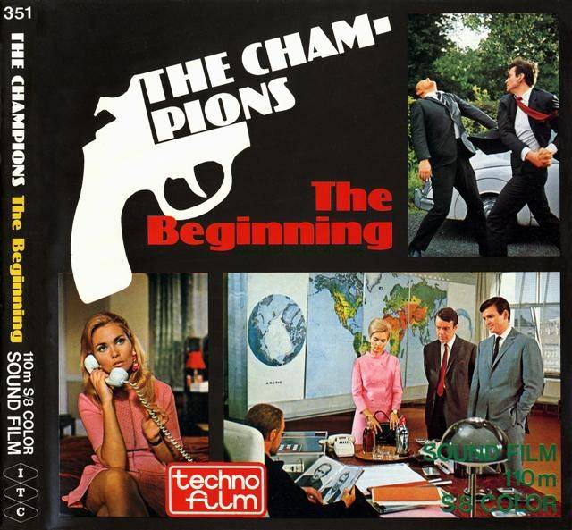 The Champions - The Beginning