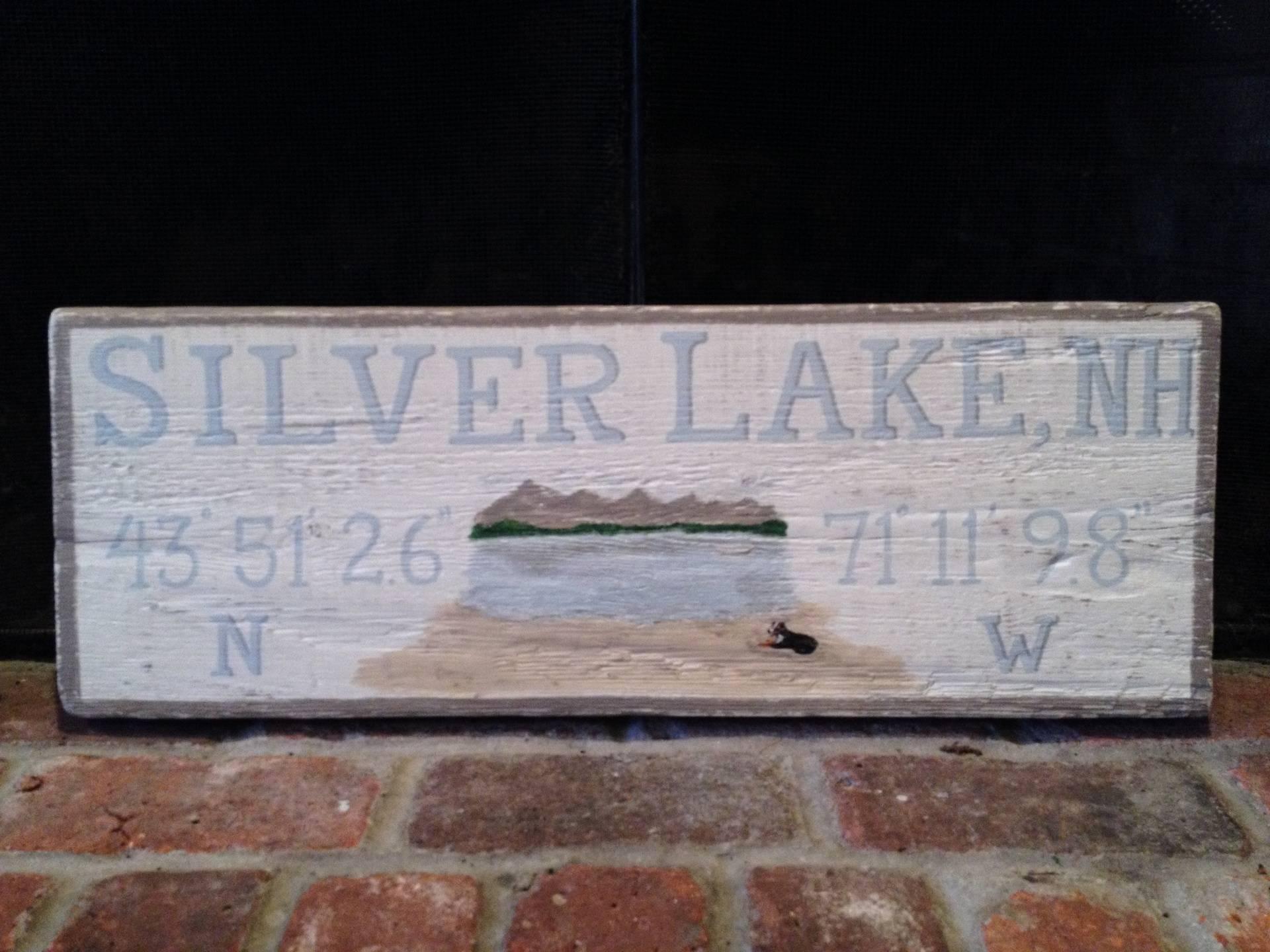 Silver Lake, NH