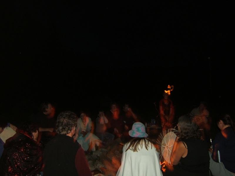 Midsummer Fire 2