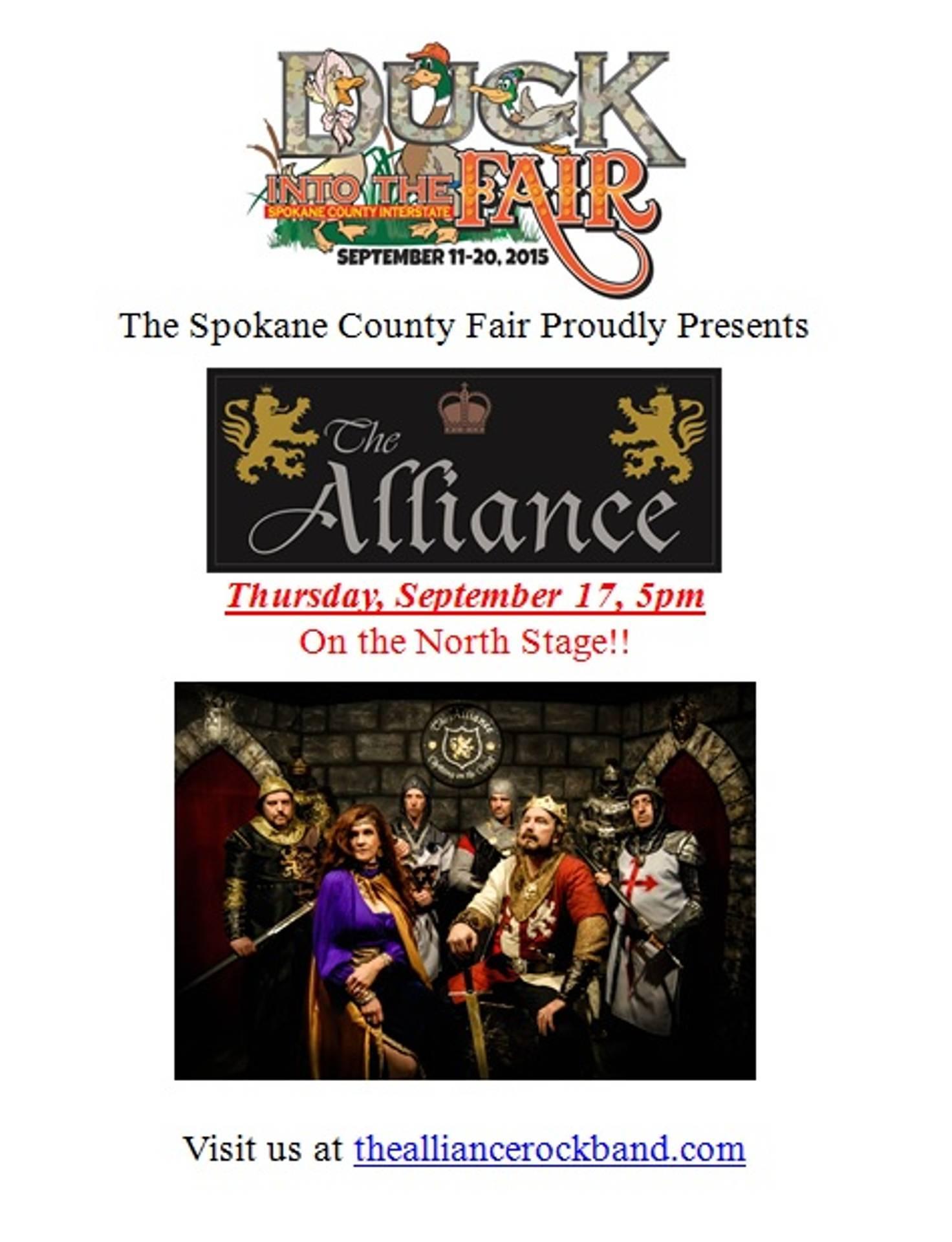 Spokane Fair