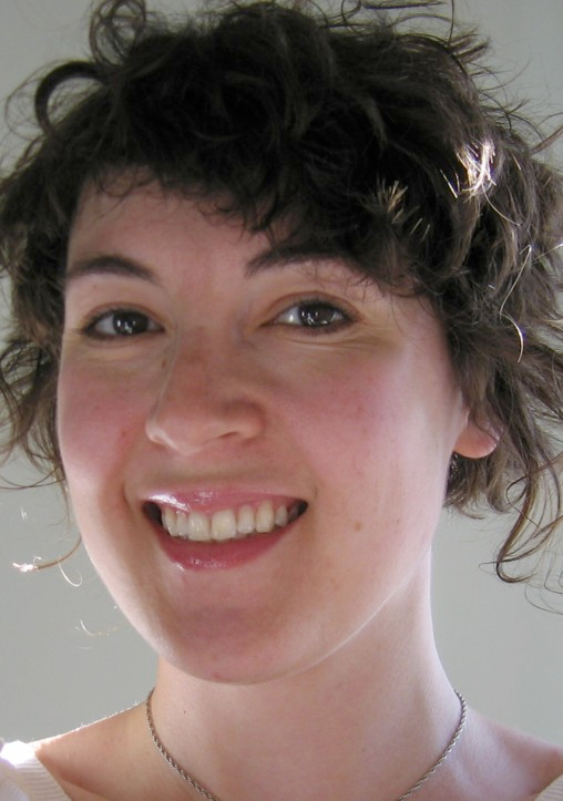 Laura Sheeter