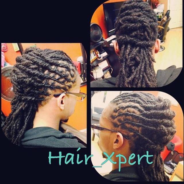 mobile hair salon rockville MD
