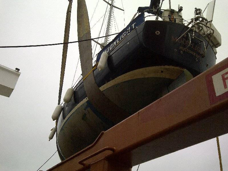 Moonlight being relaunched in Southampton