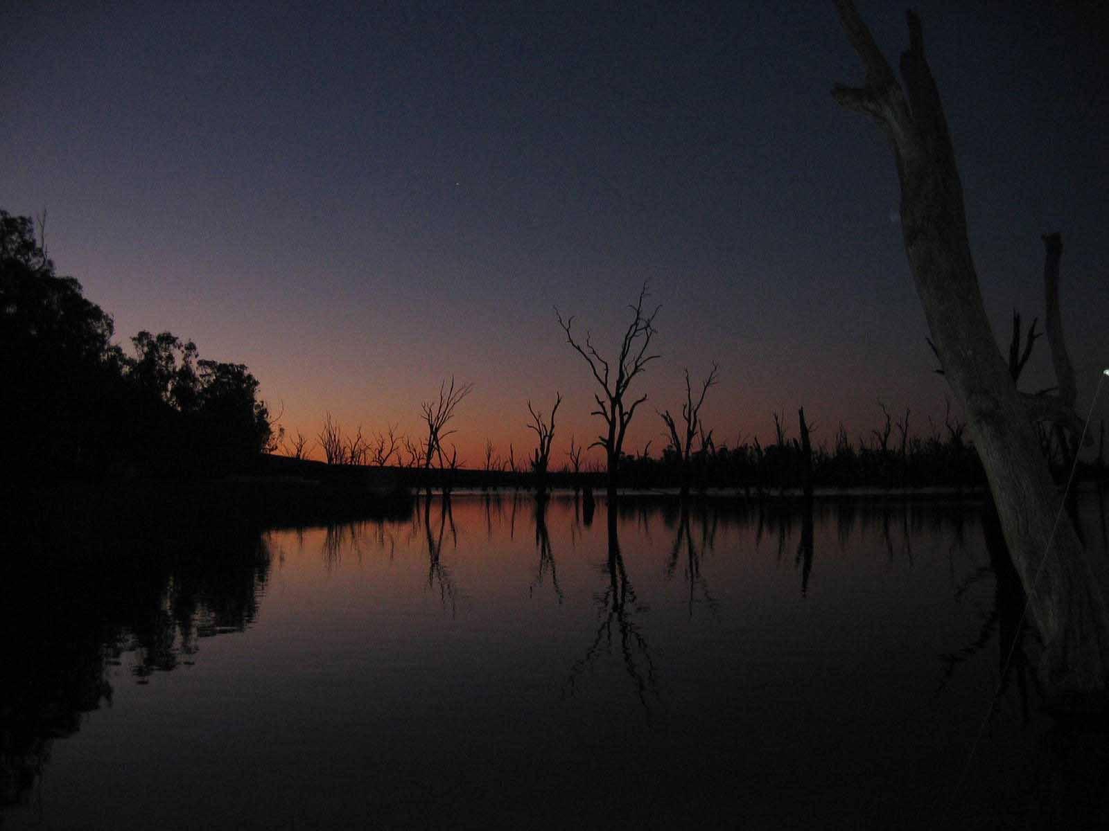 Before Moonrise