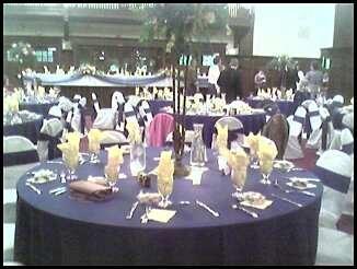 Millen - Guest Tables