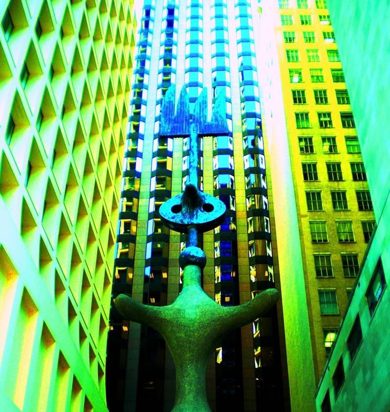 Miro's Chicago (top half)