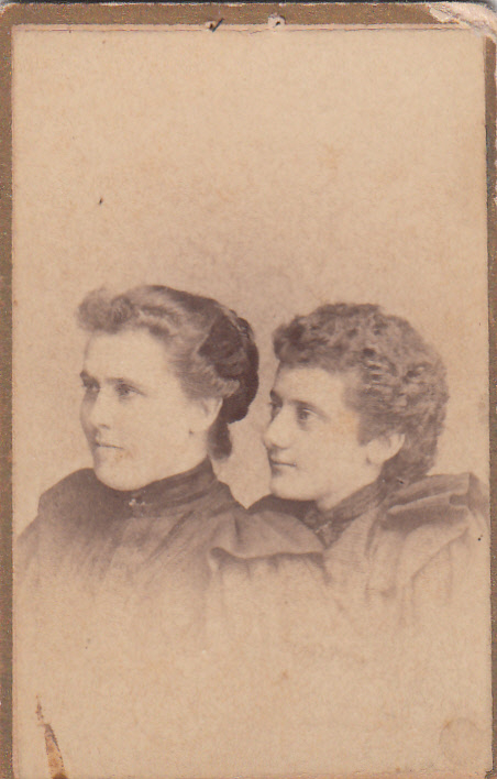 W. T. Ross, photographer of Appleton, Wisconsin