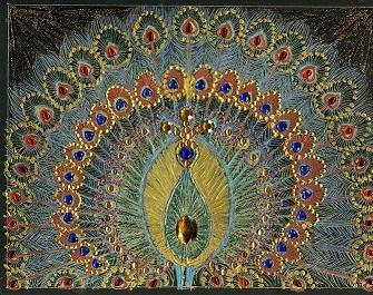 Peacock - Tale