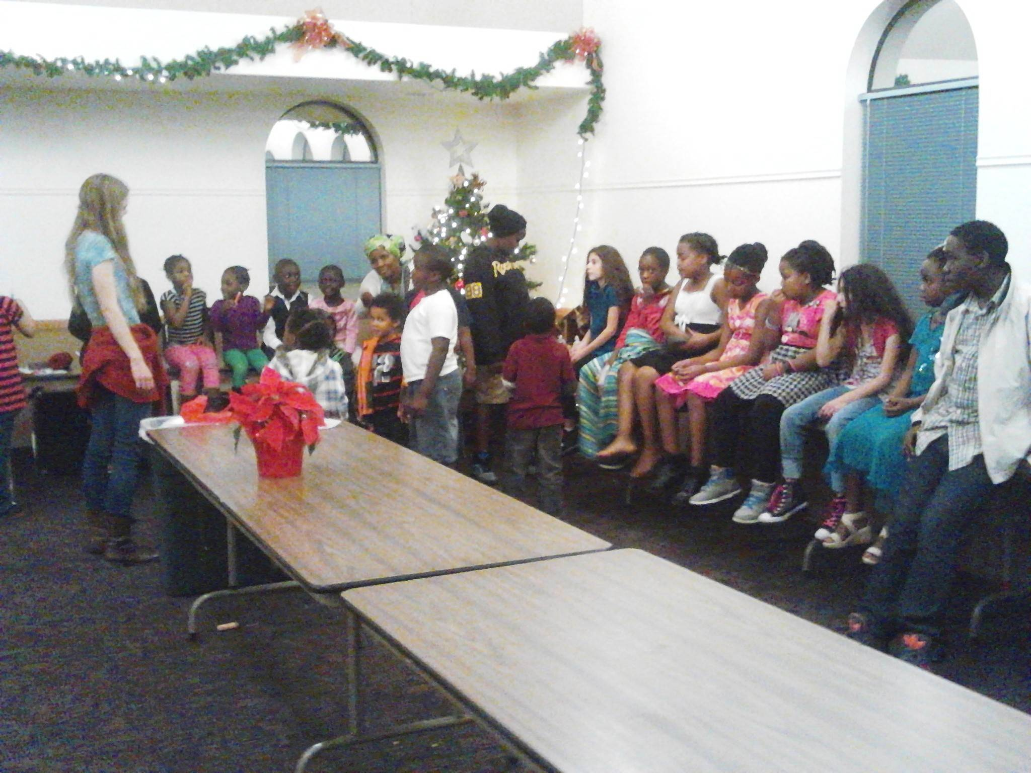 Read-to-excel December 2013 party