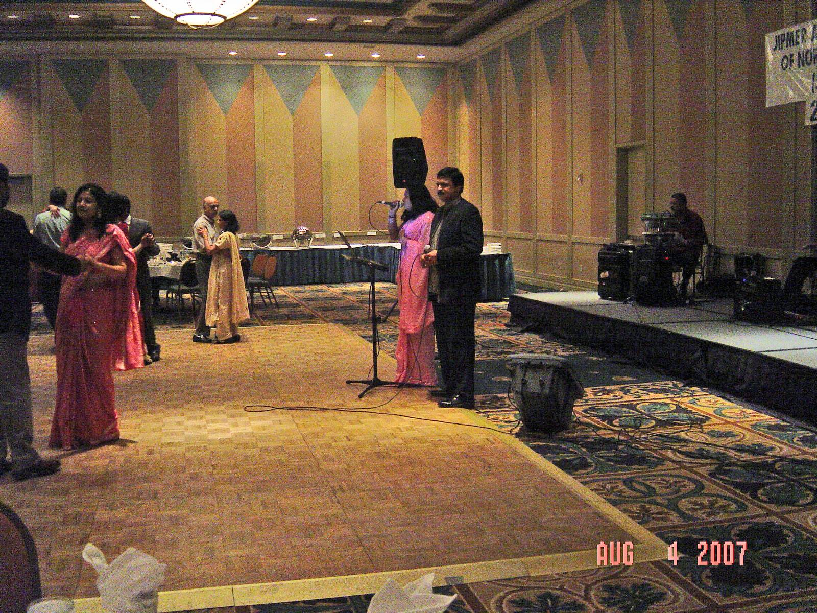JIPMER, Alumnii Convention, Atlantic City