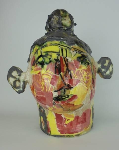 Mary Jones Ceramics. I like the spices