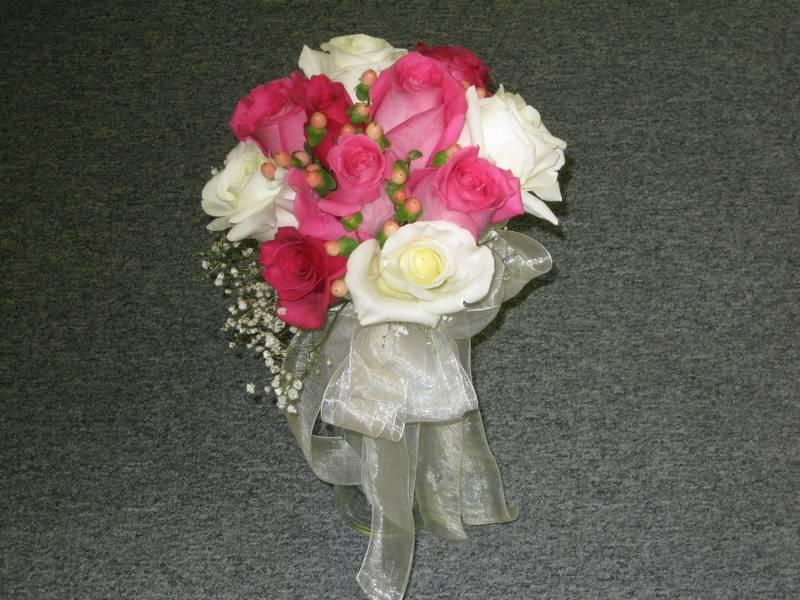 Bridesmaid's Bouquet