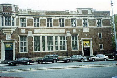 Brownsville Heritage House, Inc., 581 Mother Gaston Boulevard, 2nd Floor (Stone Avenue Branch Library), Brooklyn , New York, 11212