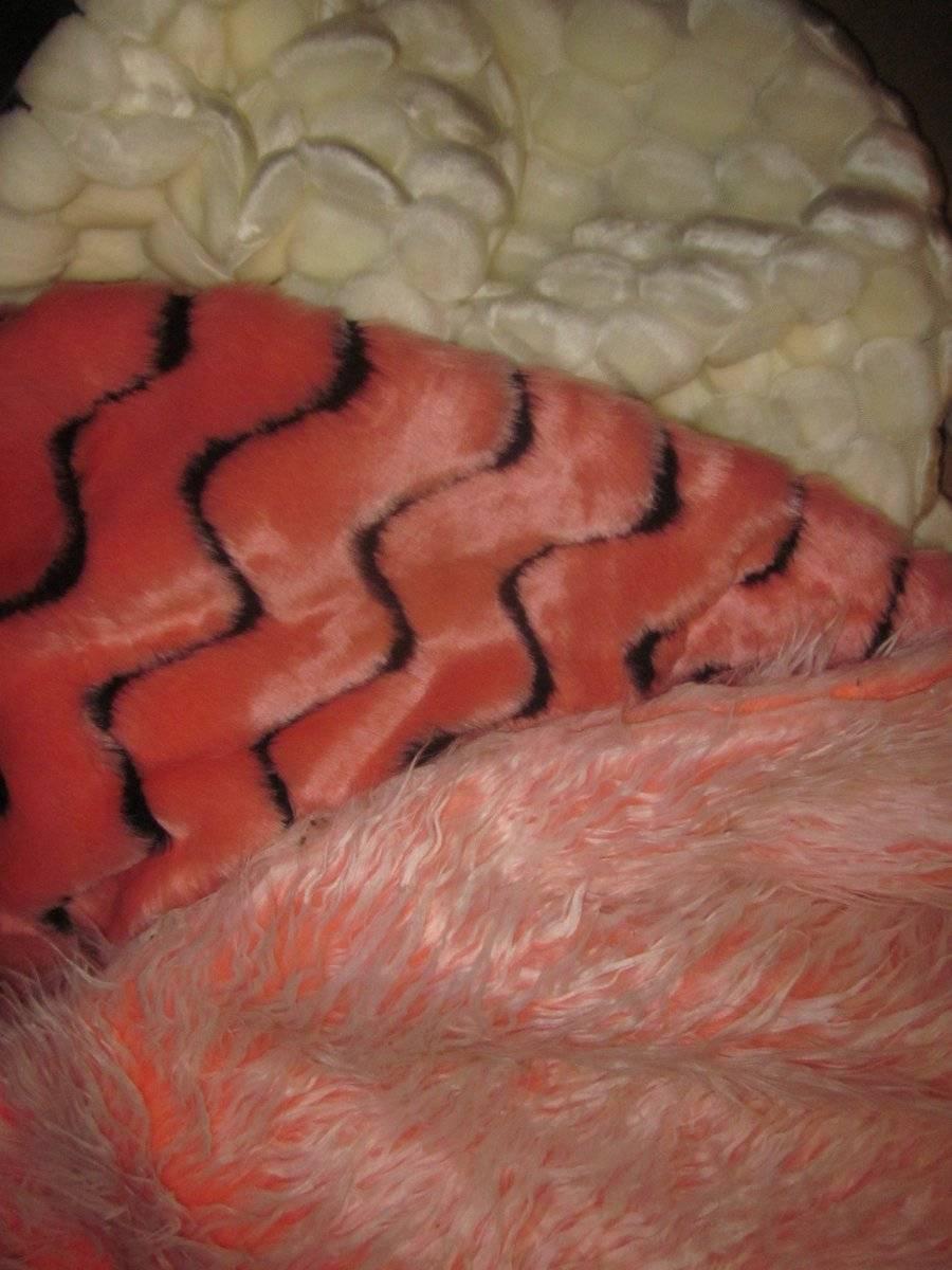 Sushi Theme Dragon