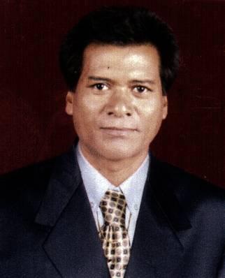 Man Bahadur Chaudhary