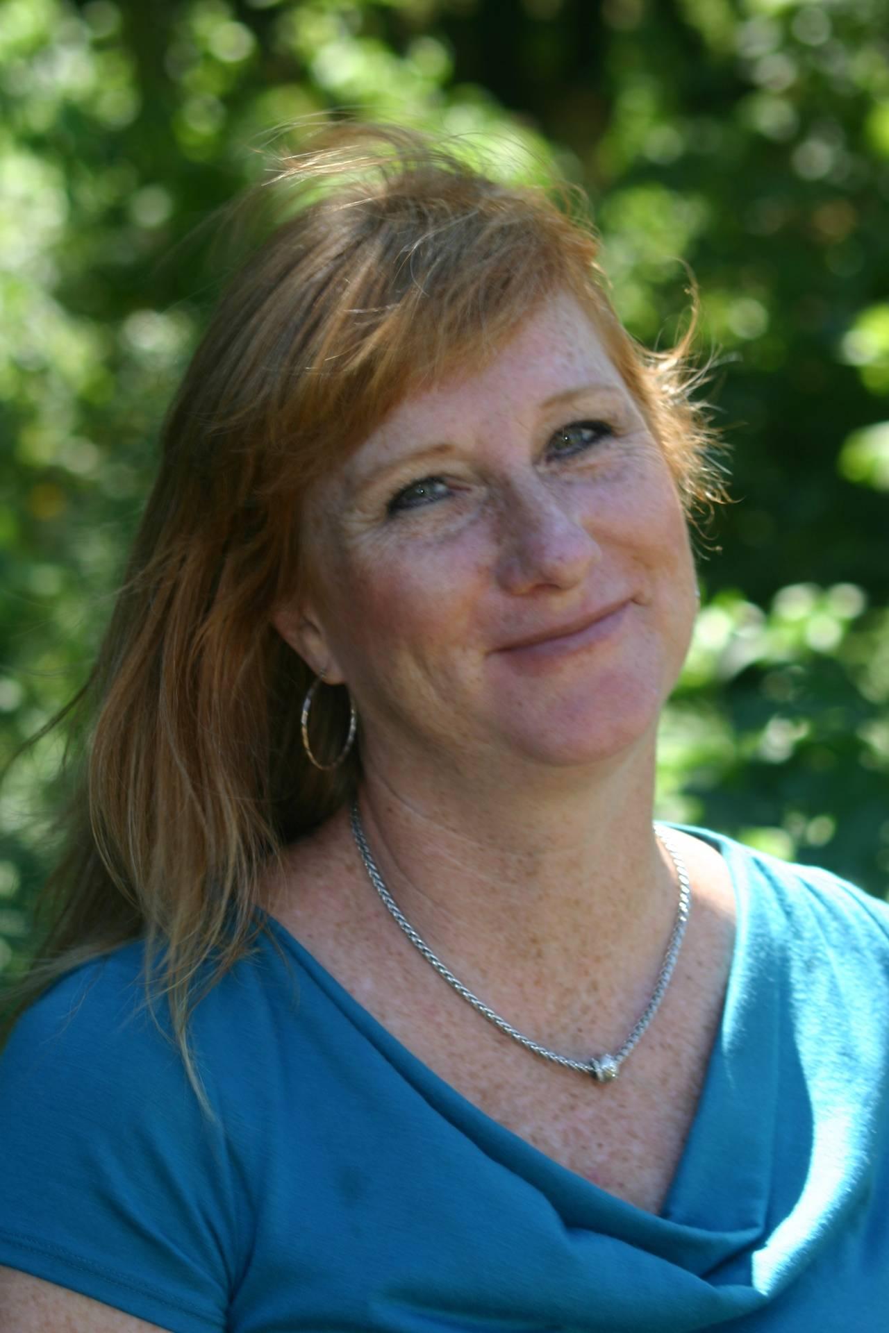 The amazing Sonya Graham