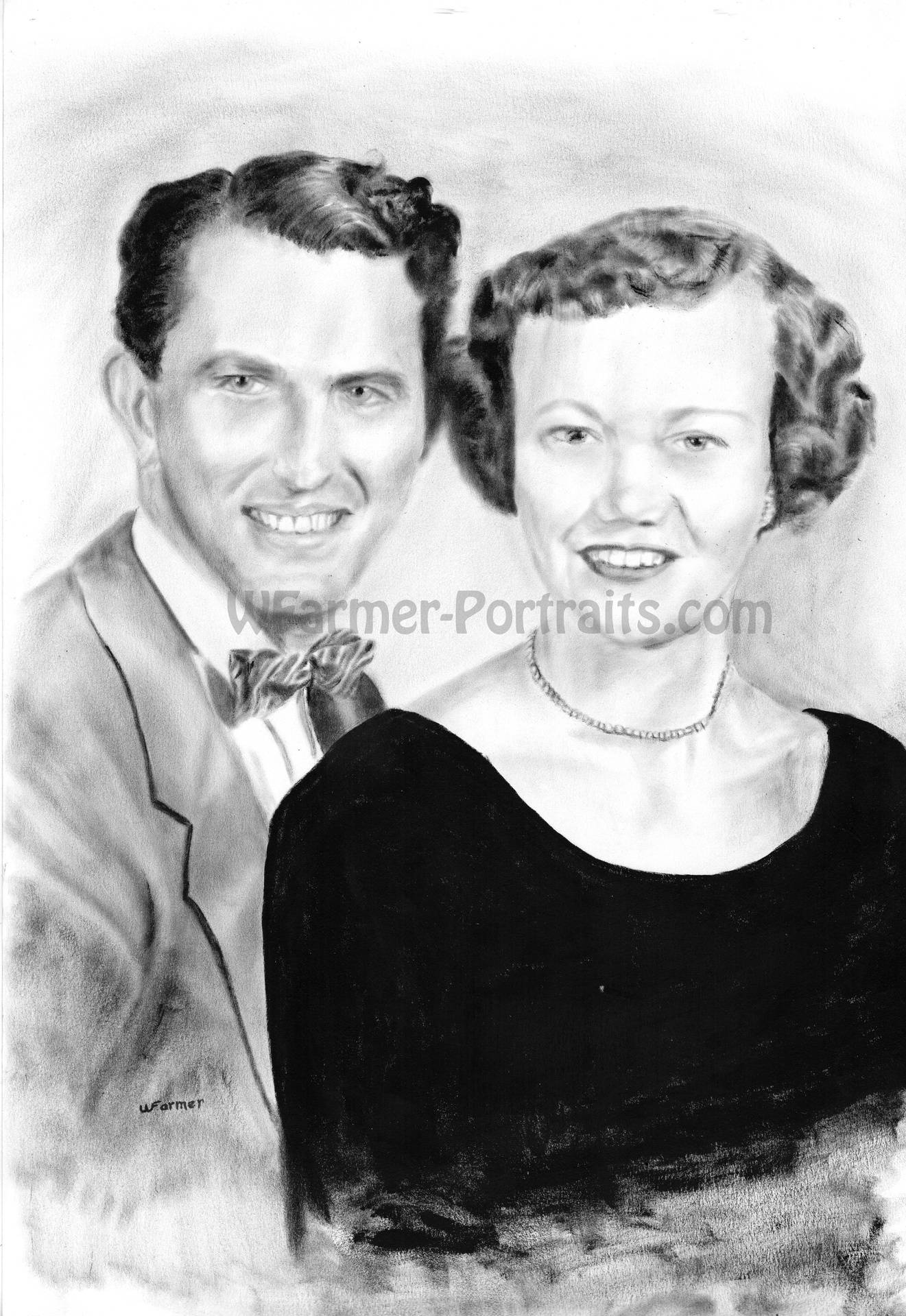 Barbara & Caroll