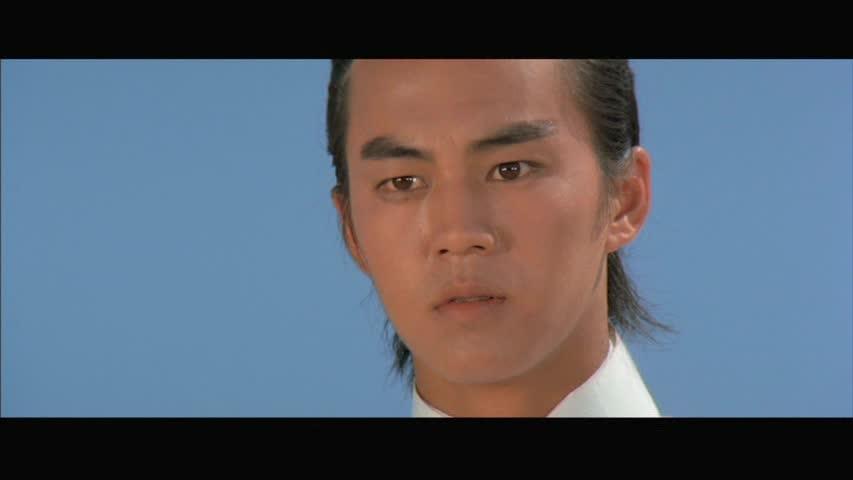 Ti Lung as Ma Xinyi