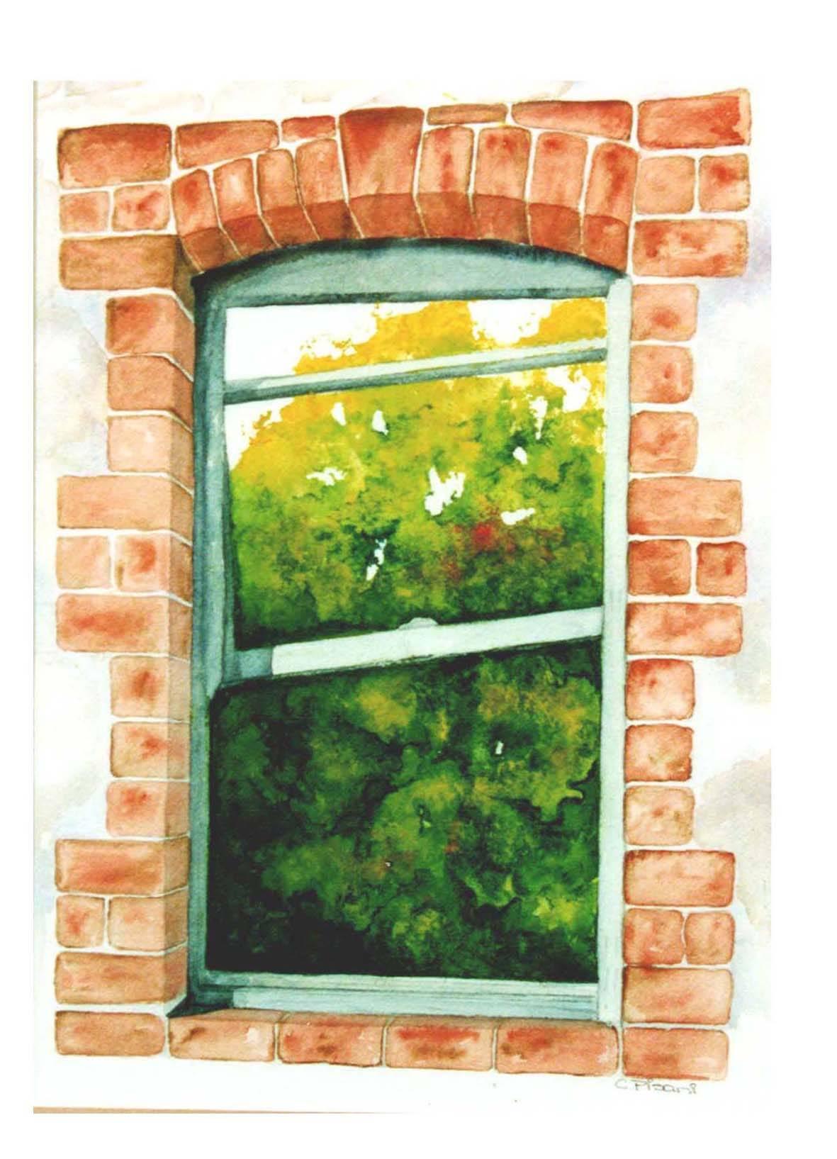 Window through ages   I/D 507D