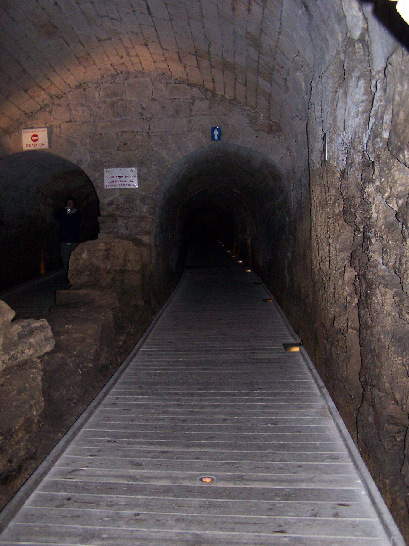 Templer's Tunnel