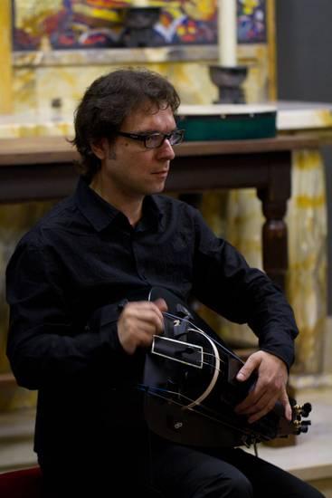 Festival 20 Heures de musiques Romont (Switzerland)
