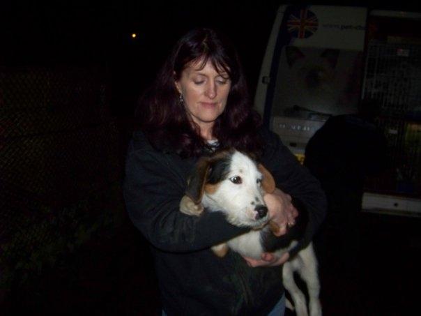 25/02/10  -  Diane and Koontz
