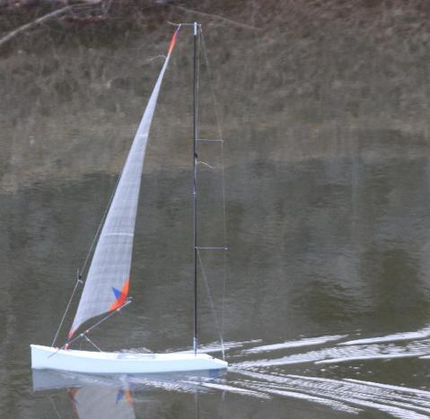 Virginia Sailing