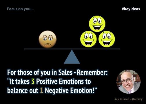 Embrace Positive People...