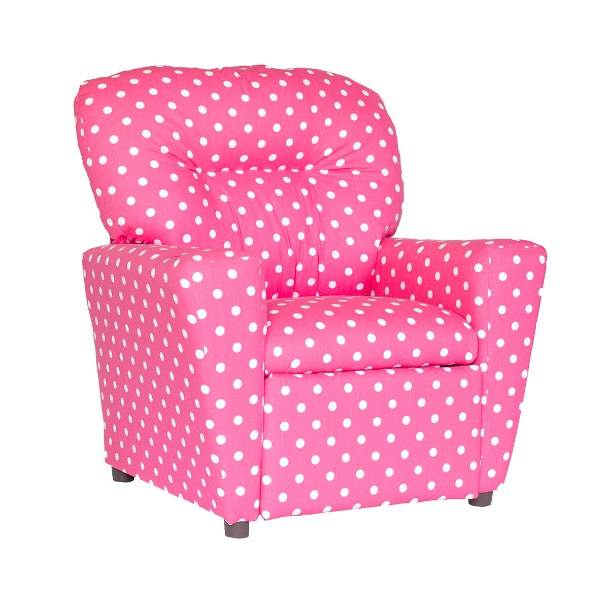#TW800R Polka Dot Candy Pink