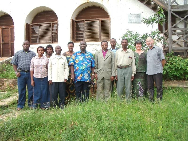 Members of College Steering Committee
