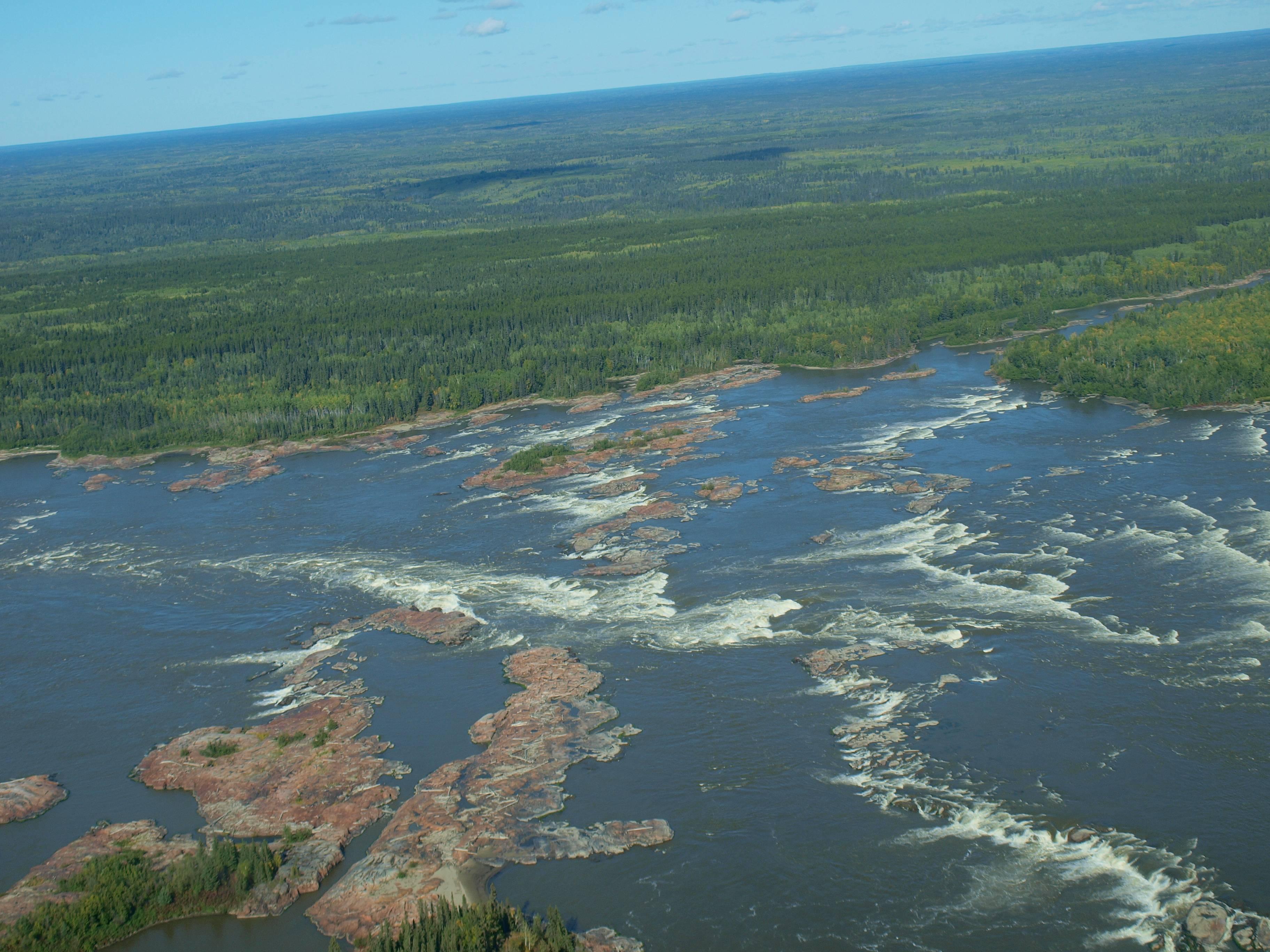 Pelican Rapids
