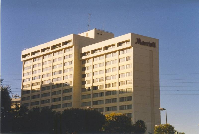 JY8ED - Hotel