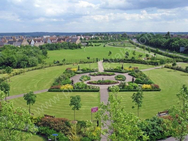 Beaulough Gardens