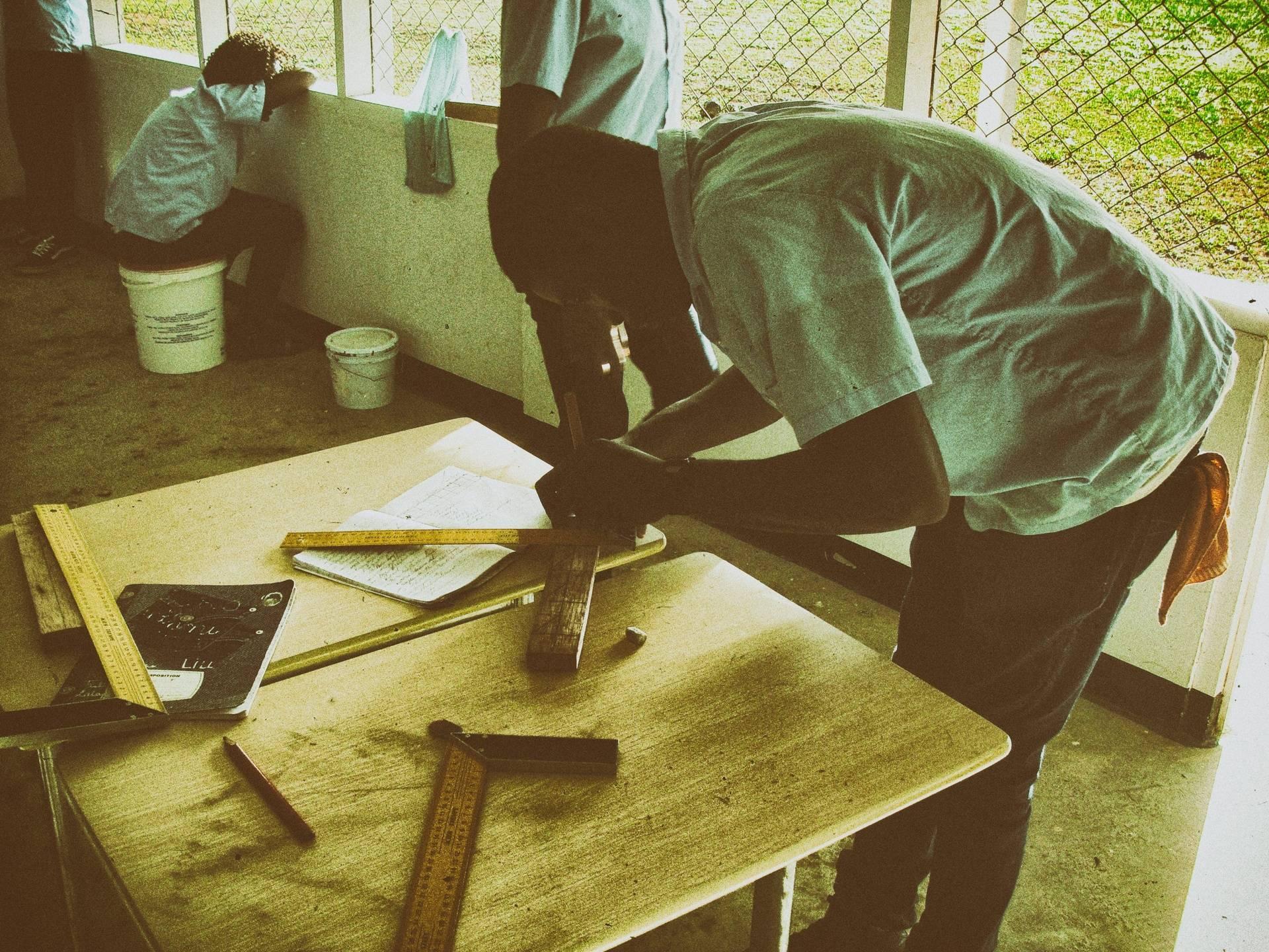 VSB: prakisch beroepsonderwijs