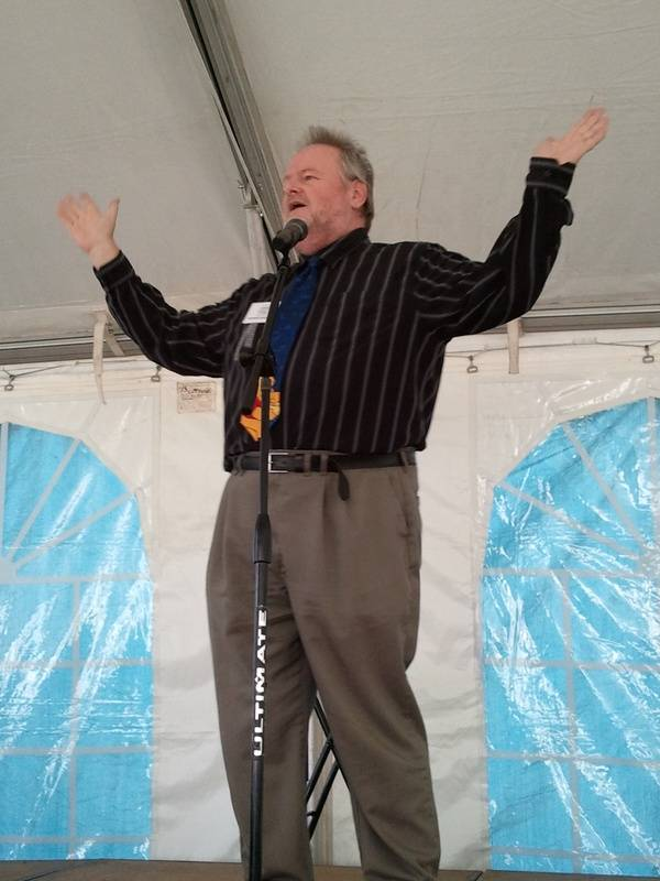 Storytelling Festival of the Carolinas 2012