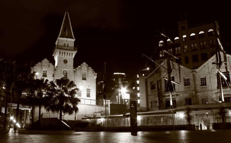 Sydneyscapes 3