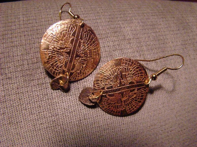 Bronze discs