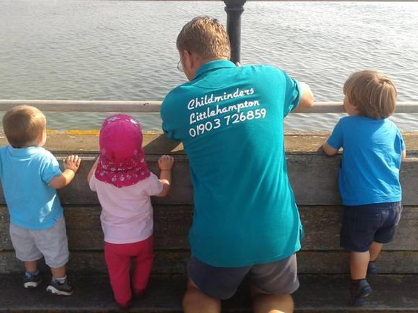 Littlehampton Childminders