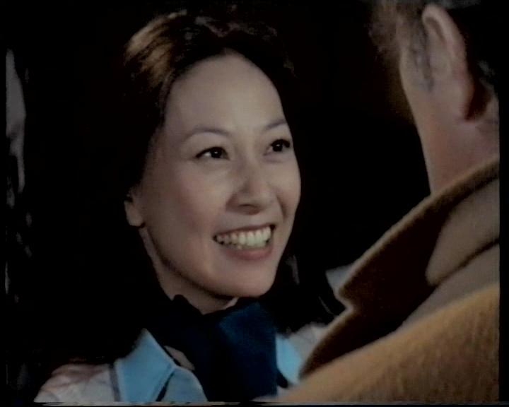 Christina Kokubo as Hanaka