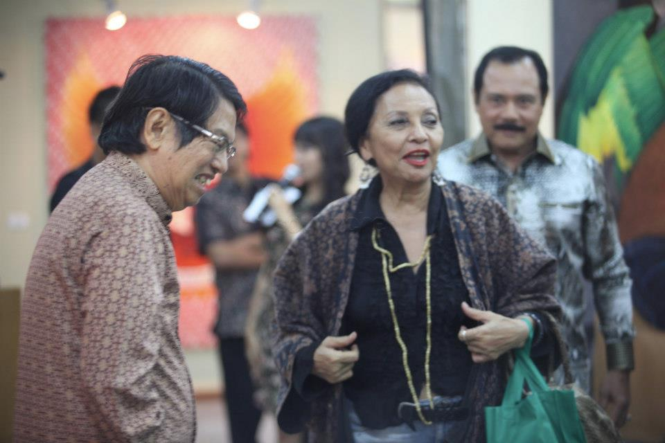 Jogja Living Artists