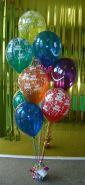 Balloon Bouquet Helium