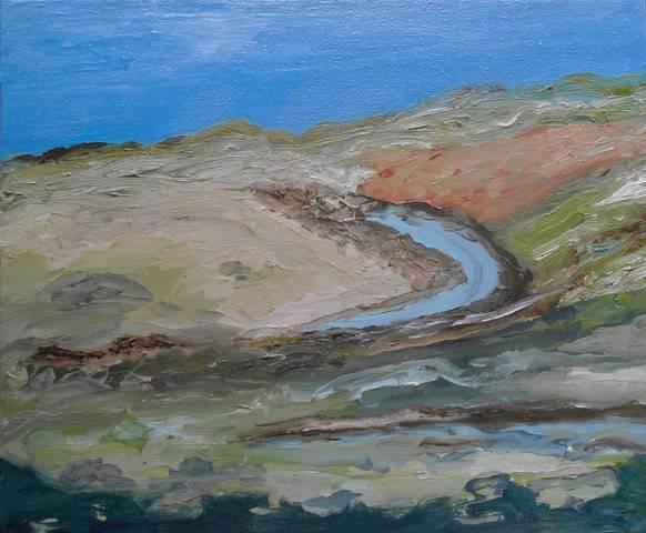 Mongarlowe River Dreaming