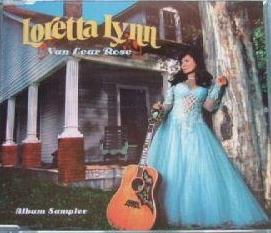Van Lear Rose Album Sampler