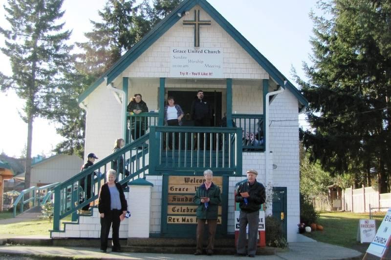 Grace United Church