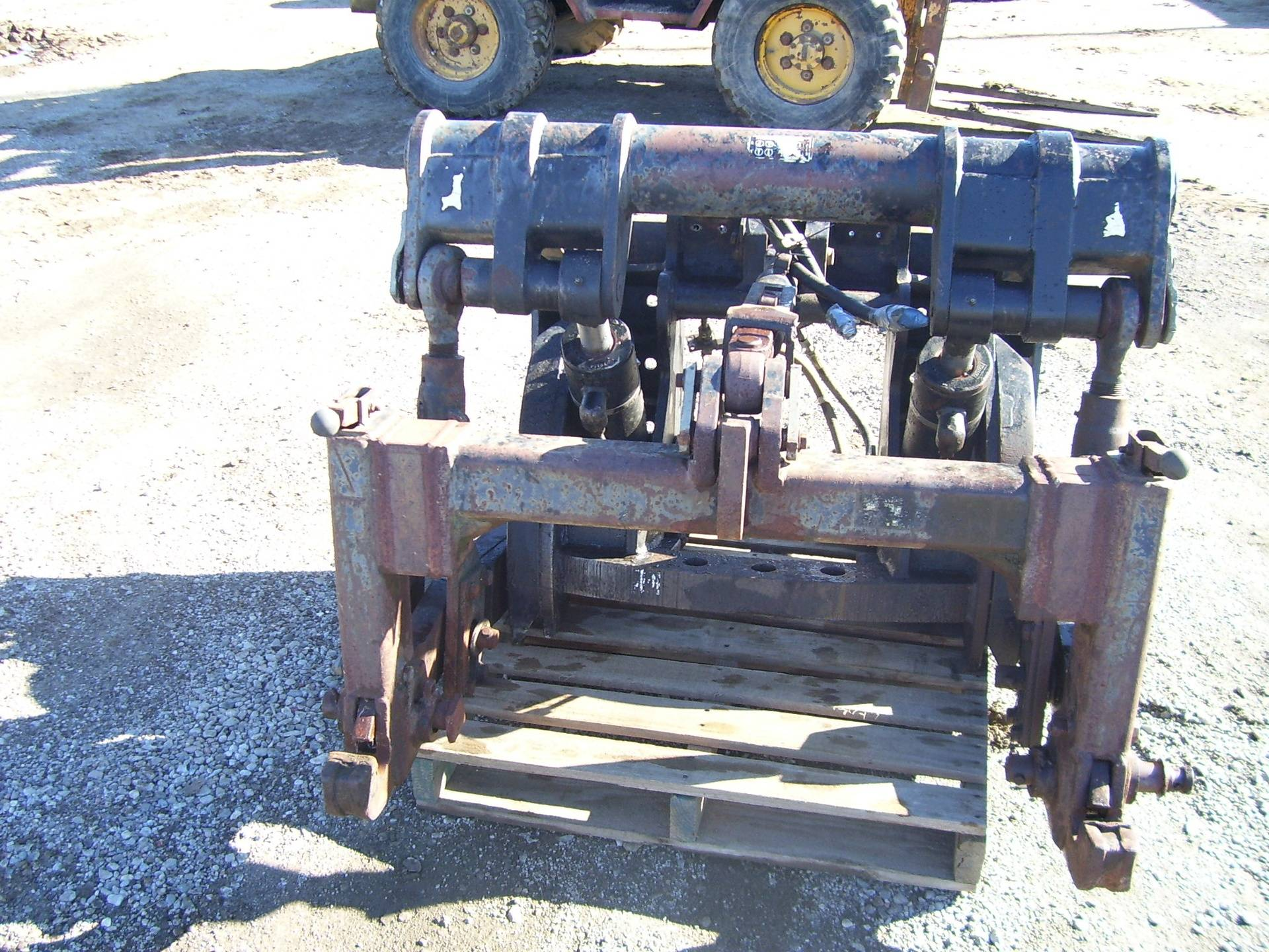 75A 3-Point Hitch