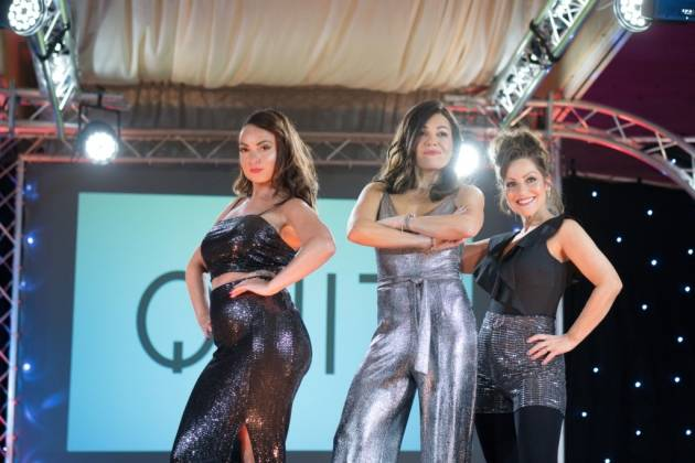 Suffolk Fashion Show
