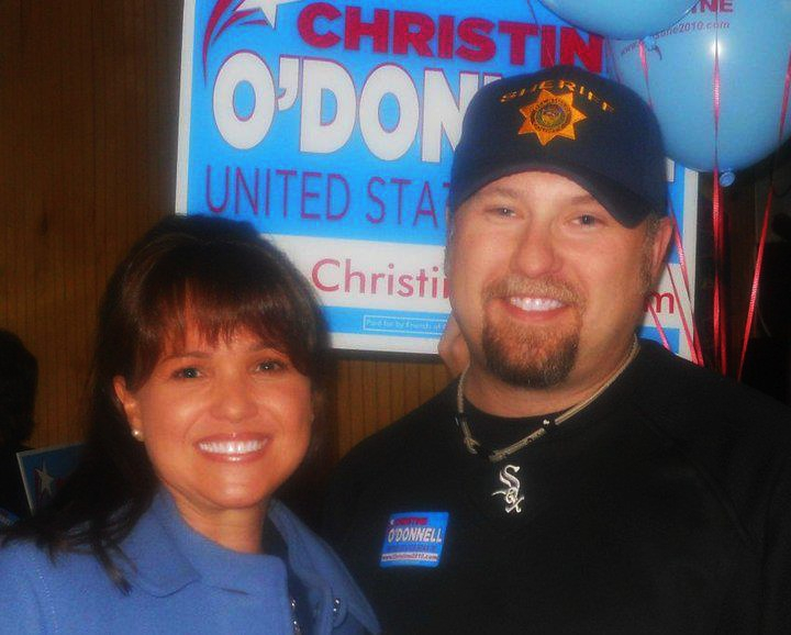 Kevin & Christine O'Donnell