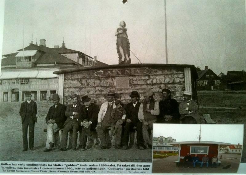 Hotell Kullaberg 1901