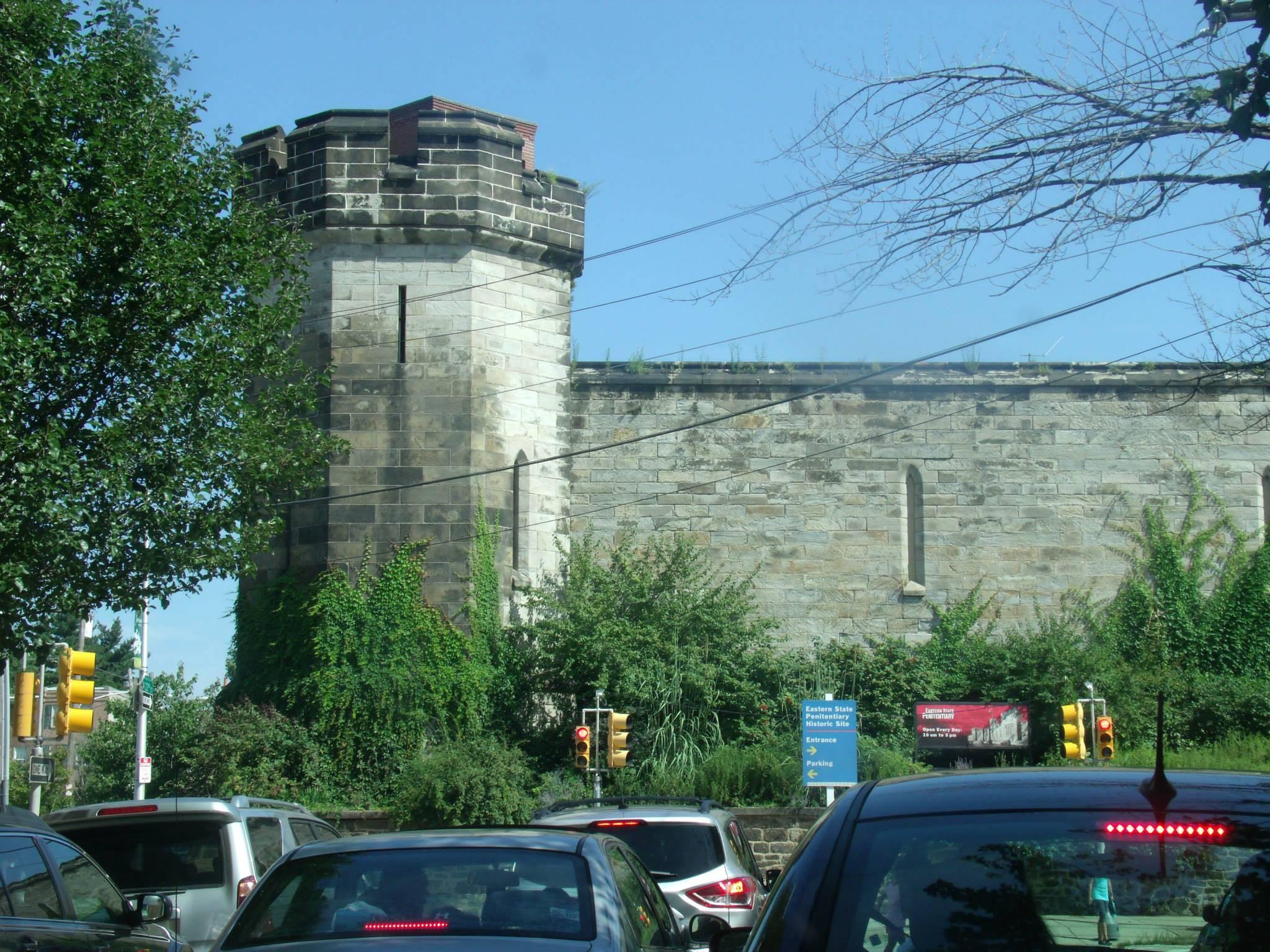 Guard Tower - ESP